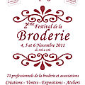affiche-2eme-festival-broderie-2011