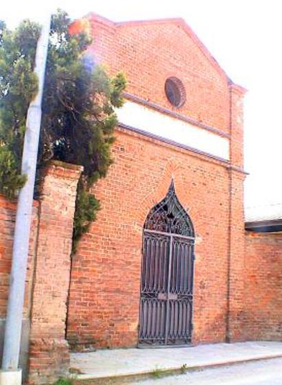 BUSCA (chapelle)