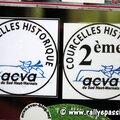 Courcelles historique 2013