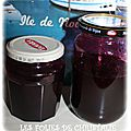 Coulis de mûres ( thermomix)
