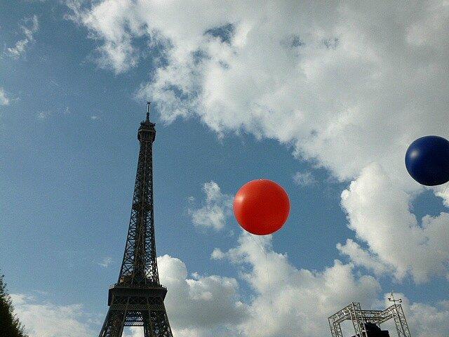 PARIS 31 AOUT