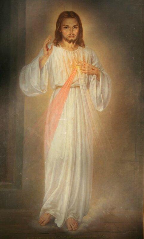 icone de la miséricorde
