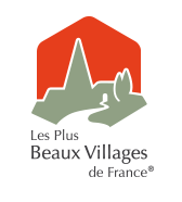 Logo Les plus beaux village de France