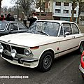 Bmw 2002 berline 2 portes (1966-1976)(Retrorencard avril 2013) 01