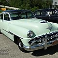 Desoto firedome 4door sedan-1954
