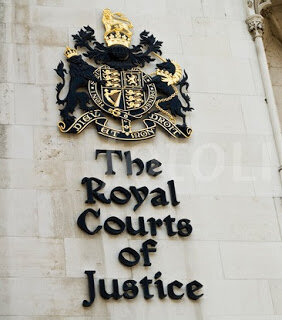 394416-the-royal-courts-of-justice-crest-strand