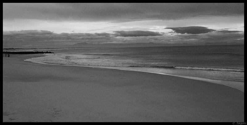 Beach / Plage