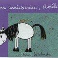 poney Amélie