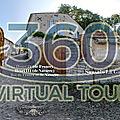 Marais poitevin -visite virtuelle sansais-la garette - henri iv (de france), henri iii (de navarre)