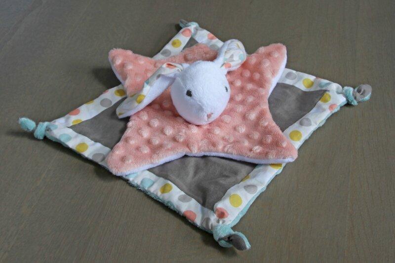 Doudou minibunny lapin petits dom (1)