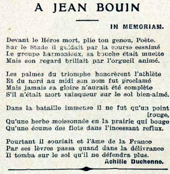 A Jean Bouen
