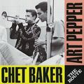 Chet Baker Art Pepper - 1956 - The Route (Pacific Jazz)