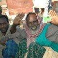 Visages d'Harar : Hommes
