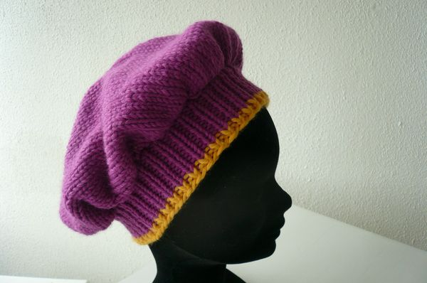 bonnet fushia 002