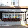 Pouilly-sur-Loire, restaurant Chez mémère (58)