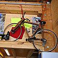La bicyclette à friedrich, de walibi agen france à glottertal allemagne... le 20 juillet 2018. publcation du 28/12/2018.