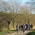Feron - randonnée pédestre