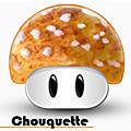 Cours de chouquettes ^^