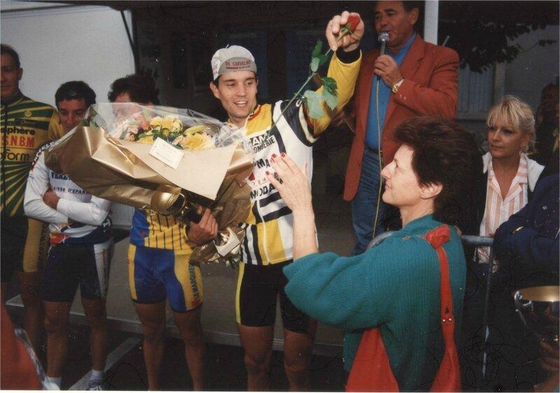 Saint-Astier 1992 bis