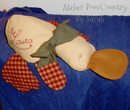 Atelier Pom Country pour Laura 01