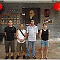 Maitre wong