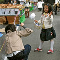 petite princesse à Ueno