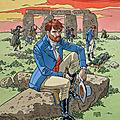 La couverture du puits nubien à la vente coutau-begarie