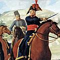 18 janvier 1794 : turreau présente son plan de destruction de la vendée