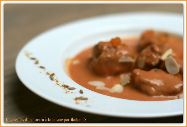Curry d'agneau 010