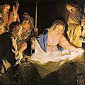 Revelations de la tres sainte vierge marie sur la sainte nativite --- maria de luz, 24 decembre 2017