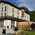 Maison aribert - uriage - isere