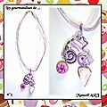 collier gourmandises 3