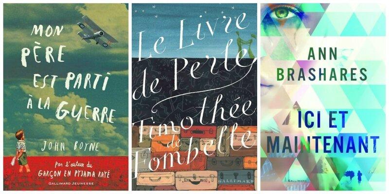 Gallimard 1