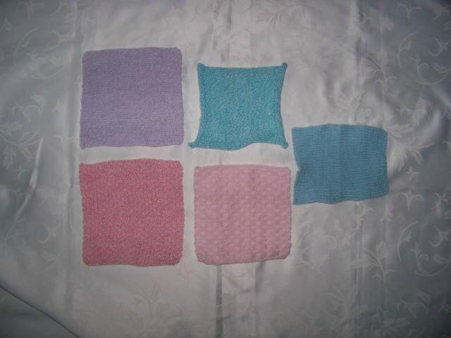 carré tricot 3