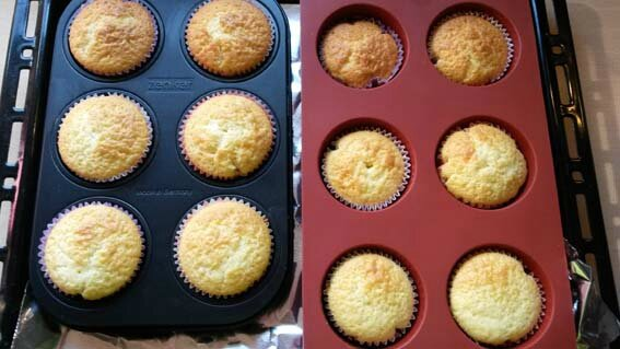 cup cakes cuits