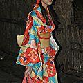 Japon 2016 Geishas