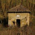 -10-cabane qui se trouvait en bordure de Durance