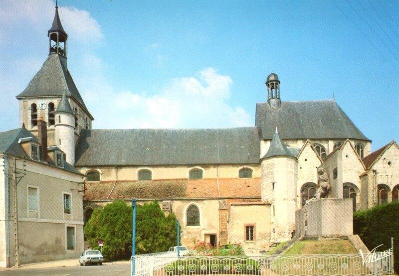 Brienon-sur-Armançon (2)