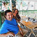 Avec Elise , restaurant