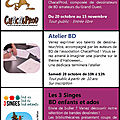 Expo chacalprod à cesson-sévigné (près de rennes) !