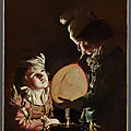 J. paul getty museum granted export license to acquire 18th-century painting by joseph wright of derby