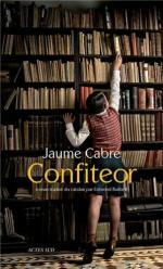 Confiteor – Jaume Cabré-Liliba