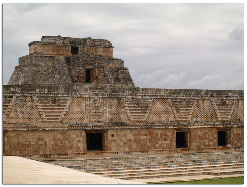 Mexique_Uxmal_4