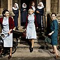 Call the midwife - saisons #1 à #5