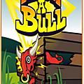 Whack a bull : un titre qui risque de te taper sur le système