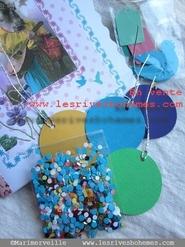 Marimerveille pochette carnet gipsy 1