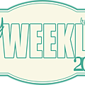 My weekly 2012 #1
