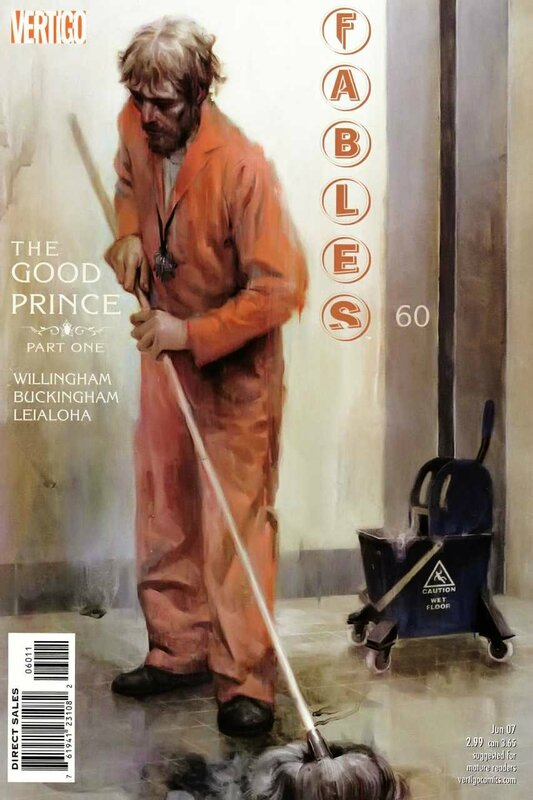 fables 60