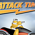 Jeu attack time