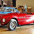 Ferrari 250 MM spyder Vignale #0348MM_07 - 1953 [I] HL_GF